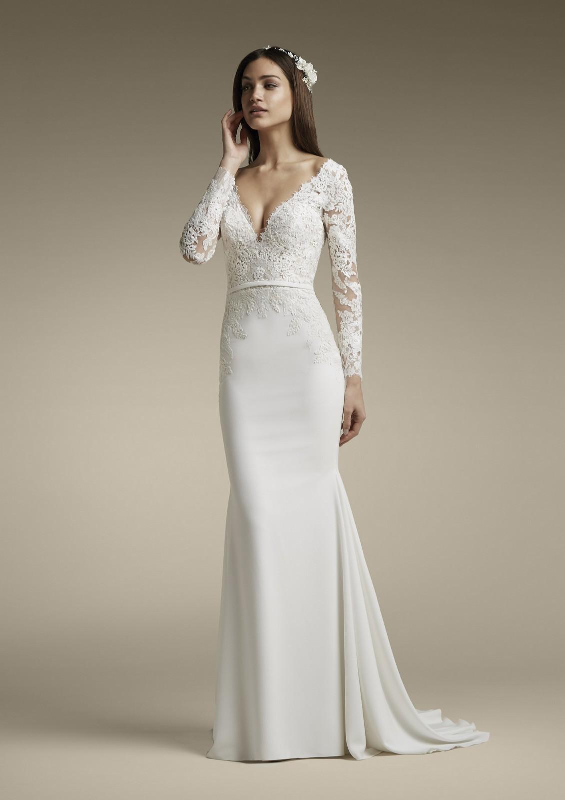 San Patrick - Wedding dresses St.Patrick Collection 2019 ...